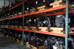 Auto Part Inventory<br/>Faribault, MN